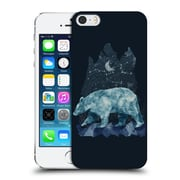 OFFICIAL TRACIE ANDREWS LANDSCAPE AND ANIMALS The Great Bear Hard Back Case for Apple iPhone 5 / 5s / SE (9_D_1A6C8)