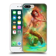 OFFICIAL SHANNON MAER FANTASY ART Mermaids Wish Hard Back Case for Apple iPhone 7 Plus (9_1FA_1A561)