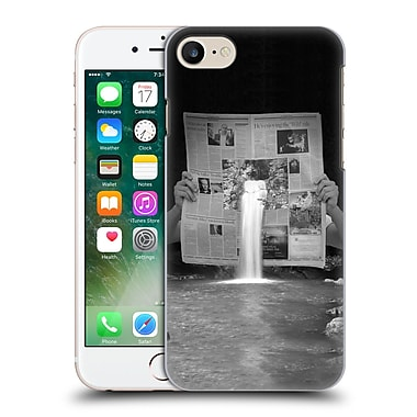 OFFICIAL THOMAS BARBEY ILLUSIONS Breaking News Hard Back Case for Apple iPhone 7 (9_1F9_1A3E9)