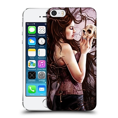 OFFICIAL SELINA FENECH GOTHIC I Knew Him Well Hard Back Case for Apple iPhone 5 / 5s / SE (9_D_1A1FF)