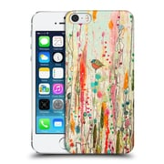 OFFICIAL SYLVIE DEMERS FLOWERS Liberte Revisited Hard Back Case for Apple iPhone 5 / 5s / SE (9_D_1BAD6)