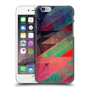 OFFICIAL SPIRES SHAPES Cloud Circuit Hard Back Case for Apple iPhone 6 / 6s (9_F_1D97A)