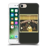 OFFICIAL THE DOORS KEY ART Morrison Hotel Hard Back Case for Apple iPhone 7 (9_1F9_1DD95)