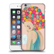 OFFICIAL SYLVIE DEMERS MADAME Martine Hard Back Case for Apple iPhone 6 Plus / 6s Plus (9_10_1BAE1)