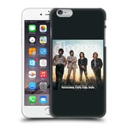 OFFICIAL THE DOORS KEY ART Waiting For The Sun Hard Back Case for Apple iPhone 6 Plus / 6s Plus (9_10_1DD96)