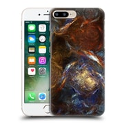 OFFICIAL SVEN FAUTH FRACTALS 3 Autumn Feather Hard Back Case for Apple iPhone 7 Plus (9_1FA_1DBE0)