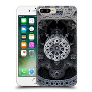 OFFICIAL SVEN FAUTH FRACTALS 2 Warp Engine Hard Back Case for Apple iPhone 7 Plus (9_1FA_1D9F2)