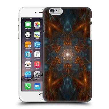 OFFICIAL SVEN FAUTH KALEIDOSCOPE Harpye Dance Hard Back Case for Apple iPhone 6 Plus / 6s Plus (9_10_1DBDD)