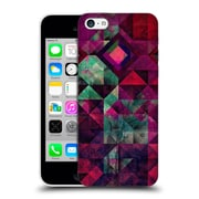 OFFICIAL SPIRES DIAMONDS Bramble Hard Back Case for Apple iPhone 5c (9_E_1D9B4)