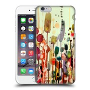 OFFICIAL SYLVIE DEMERS FLOWERS Wild Things Hard Back Case for Apple iPhone 6 Plus / 6s Plus (9_10_1BADC)