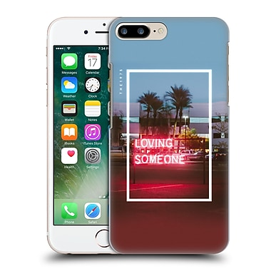 OFFICIAL THE 1975 SONGS Loving Someone Hard Back Case for Apple iPhone 7 Plus (9_1FA_1E3B6)