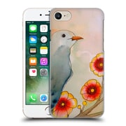 OFFICIAL SYLVIE DEMERS BIRDS La Brise Hard Back Case for Apple iPhone 7 (9_1F9_1BAB9)