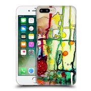 OFFICIAL SYLVIE DEMERS BIRDS 2 The Mama Bright Hard Back Case for Apple iPhone 7 Plus (9_1FA_1BAC7)