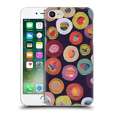 OFFICIAL SYLVIE DEMERS ABSTRACTION Kemkila Hard Back Case for Apple iPhone 7 (9_1F9_1BAAF)