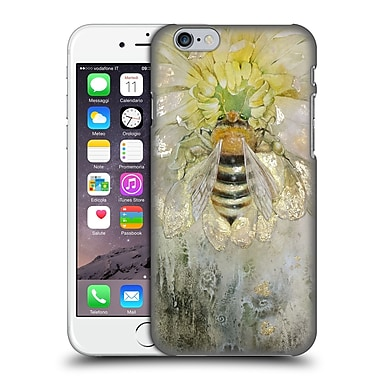 OFFICIAL STEPHANIE LAW IMMORTAL EPHEMERA Bee Hard Back Case for Apple iPhone 6 / 6s (9_F_1A6EB)