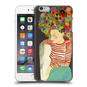 OFFICIAL SYLVIE DEMERS MADAME Linda Hard Back Case for Apple iPhone 6 Plus / 6s Plus (9_10_1BADF)