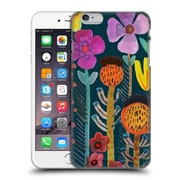 OFFICIAL SYLVIE DEMERS FLOWERS Silk Road Hard Back Case for Apple iPhone 6 Plus / 6s Plus (9_10_1BADA)