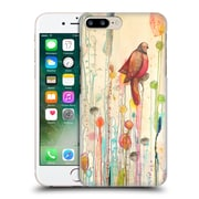 OFFICIAL SYLVIE DEMERS BIRDS 2 Unwind Hard Back Case for Apple iPhone 7 Plus (9_1FA_1BAC9)