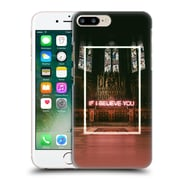 OFFICIAL THE 1975 SONGS If I Believe You Hard Back Case for Apple iPhone 7 Plus (9_1FA_1E3B3)