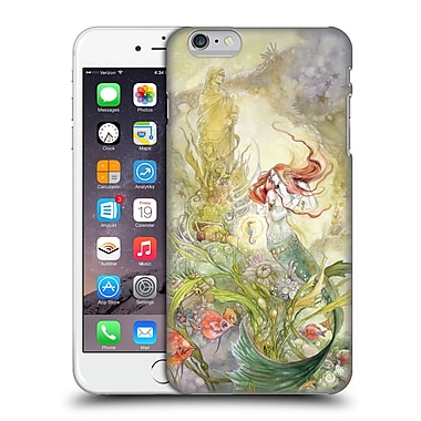 OFFICIAL STEPHANIE LAW DESCANTS AND CADENCES Her Garden Hard Back Case for Apple iPhone 6 Plus / 6s Plus (9_10_1A6E3)