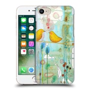 OFFICIAL SYLVIE DEMERS BIRDS Dans Chaque Coeur Hard Back Case for Apple iPhone 7 (9_1F9_1BAB5)