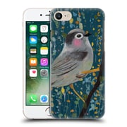 OFFICIAL SYLVIE DEMERS BIRDS In To Dawn Hard Back Case for Apple iPhone 7 (9_1F9_1BAB6)