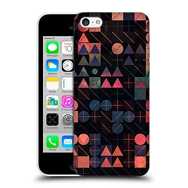 OFFICIAL SPIRES TST Show Through Hard Back Case for Apple iPhone 5c (9_E_1D9A4)