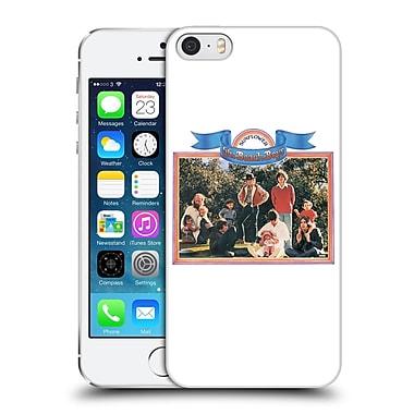 OFFICIAL THE BEACH BOYS ALBUM COVER ART Sunflower Hard Back Case for Apple iPhone 5 / 5s / SE (9_D_1CBF3)
