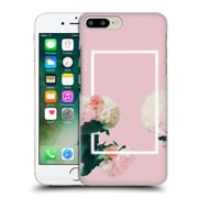 OFFICIAL THE 1975 KEY ART Roses Pink Hard Back Case for Apple iPhone 7 Plus (9_1FA_1DB4E)