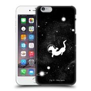 OFFICIAL TOBE FONSECA SPACE 2 Otter Space Hard Back Case for Apple iPhone 6 Plus / 6s Plus (9_10_1B54C)