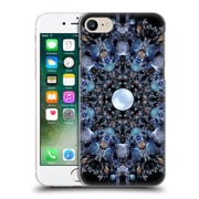 OFFICIAL SVEN FAUTH KALEIDOSCOPE Frozen Mirror Hard Back Case for Apple iPhone 7 (9_1F9_1DBD9)