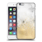 OFFICIAL TANGERINE-TANE TEXTURE & PATTERNS Gold Dust On Marble Hard Back Case for Apple iPhone 6 Plus / 6s Plus (9_10_1E0A4)