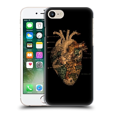 OFFICIAL TOBE FONSECA ANATOMY Ill Find You Hard Back Case for Apple iPhone 7 (9_1F9_1AA0C)
