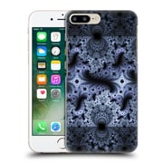 OFFICIAL SVEN FAUTH MANDELBROTBELT African Queen Hard Back Case for Apple iPhone 7 Plus (9_1FA_1DBF0)