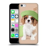 OFFICIAL STUDIO PETS CLASSIC Holly Day Hard Back Case for Apple iPhone 5c (9_E_1DF57)