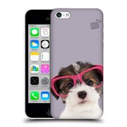OFFICIAL STUDIO PETS CLASSIC Jasper Hard Back Case for Apple iPhone 5c (9_E_1DF59)