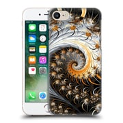 OFFICIAL SVEN FAUTH HELIX Spirale Fav Hard Back Case for Apple iPhone 7 (9_1F9_1C90F)