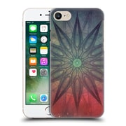 OFFICIAL SPIRES SPIROGRAPHS Smokey Locke Hard Back Case for Apple iPhone 7 (9_1F9_1D99D)