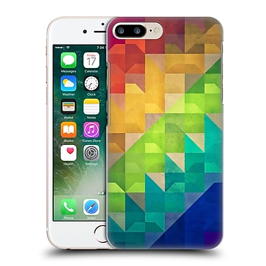 OFFICIAL SPIRES DIAMONDS Rainbow Bile Hard Back Case for Apple iPhone 7 Plus (9_1FA_1D9BE)