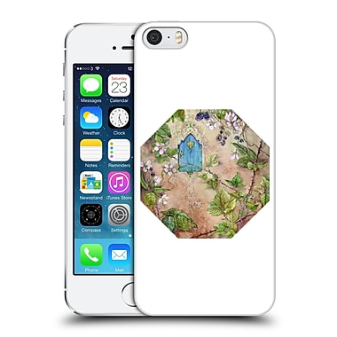 OFFICIAL STEPHANIE LAW DESCANTS AND CADENCES Doorway Hard Back Case for Apple iPhone 5 / 5s / SE (9_D_1A6DE)