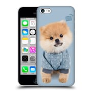 OFFICIAL STUDIO PETS CLASSIC Kees Hard Back Case for Apple iPhone 5c (9_E_1DF5B)