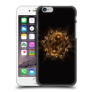 OFFICIAL SVEN FAUTH ABSTRACT Wormhole Hard Back Case for Apple iPhone 6 / 6s (9_F_1C900)