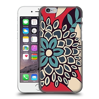 OFFICIAL TRACIE ANDREWS FLORA AND FAUNA Bloom Hard Back Case for Apple iPhone 6 / 6s (9_F_1A6BF)