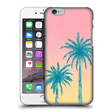 OFFICIAL TRACIE ANDREWS FLORA AND FAUNA Palm Tree Hard Back Case for Apple iPhone 6 / 6s (9_F_1A6C1)