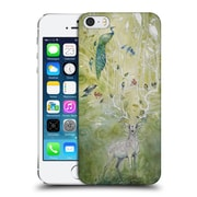 OFFICIAL STEPHANIE LAW STAG SONATA CYCLE Deer 2 Hard Back Case for Apple iPhone 5 / 5s / SE (9_D_1A6FA)