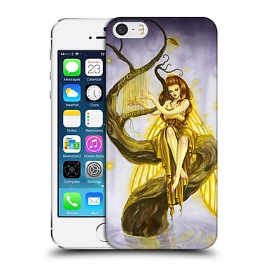 OFFICIAL SELINA FENECH FAIRIES Firefly Song Hard Back Case for Apple iPhone 5 / 5s / SE (9_D_1A1ED)