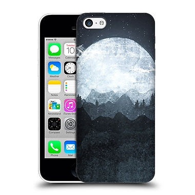 OFFICIAL TRACIE ANDREWS LANDSCAPE AND ANIMALS 2 Moonrise Hard Back Case for Apple iPhone 5c (9_E_1D8E8)