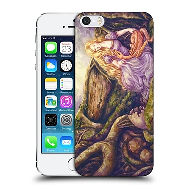 OFFICIAL SELINA FENECH DRAGONS Hatchling Hard Back Case for Apple iPhone 5 / 5s / SE (9_D_1A1E8)