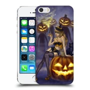 OFFICIAL SELINA FENECH GOTHIC I Put A Spell On You Hard Back Case for Apple iPhone 5 / 5s / SE (9_D_1A200)