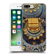 OFFICIAL SVEN FAUTH ABSTRACT Super Computer 1 Hard Back Case for Apple iPhone 7 Plus (9_1FA_1C903)
